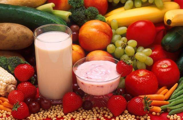 17 Day Diet Meal Plan Boosting up Your Weight Reduction Program with