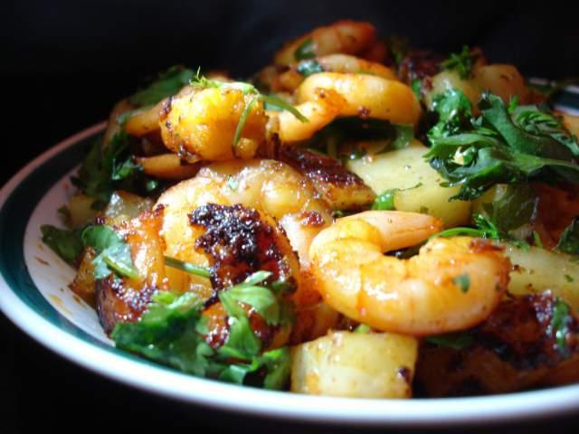 sweet-caramelized-sesame-shrimp