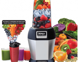 Blender for Smoothie