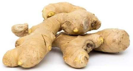 Ginger - 10 Natural Ways to Overcome Nausea in an Instant
