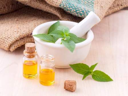 Peppermint Aromatherapy - 10 Natural Ways to Overcome Nausea in an Instant