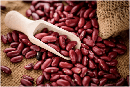 Kidney Beans - 9 Deadly Foods You Have Been Hiding In Your Kitchen