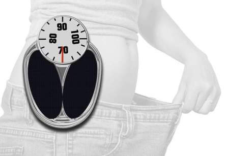 lose weight - How Healthy Mouths Benefit Your Body