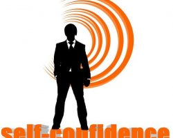 young business man-with self confidence