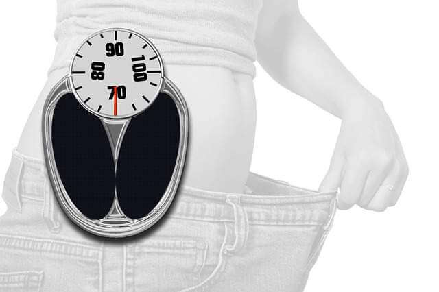Lose Weight and Burn Fat