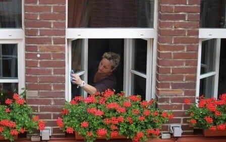 washing-windows