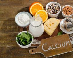 Calcium_How to get enough vitamins and minerals for your body