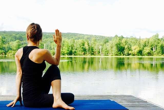 Yoga for your good health