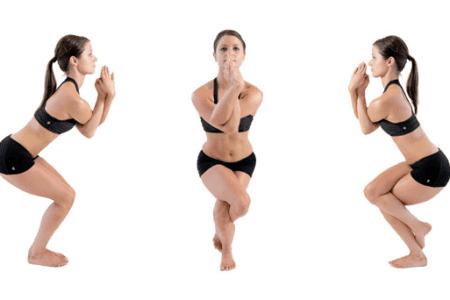 Cross Exercises