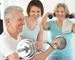 How to Stay Fit and Healthy Well into Old Age