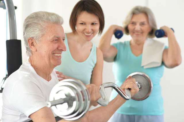 How to Stay Fit and Healthy Well into Old Age - How to Stay Fit and Healthy Well into Old Age