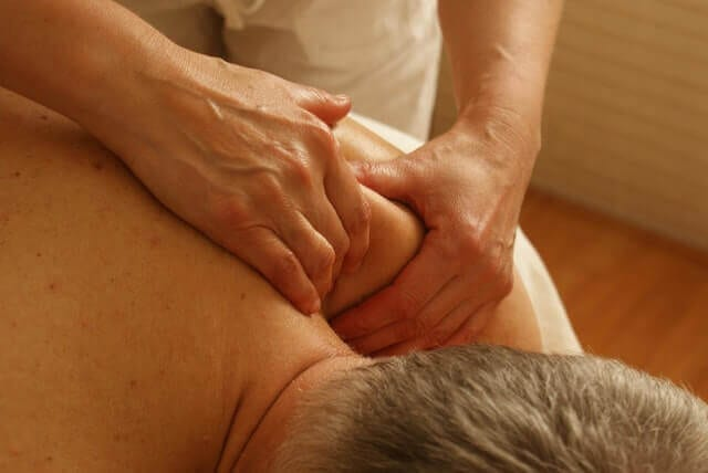 Massage Old Men - Common Arthritis Hurdles – When Daily Routine Becomes a Struggle