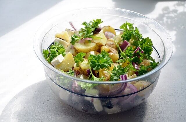 salad-potato