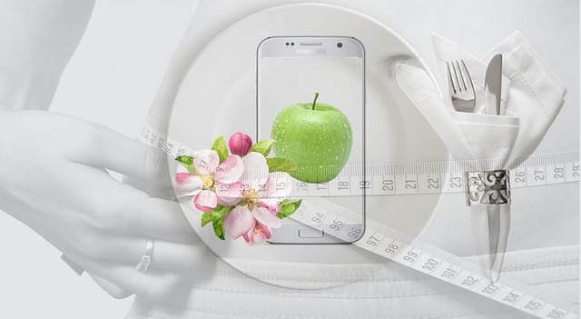diet apple mobile - The multi-disciplinary approach we should we undertaking to improve our well-being