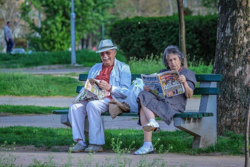 Grand-Parents-Park