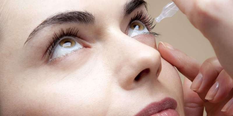 Dry Eye Drops