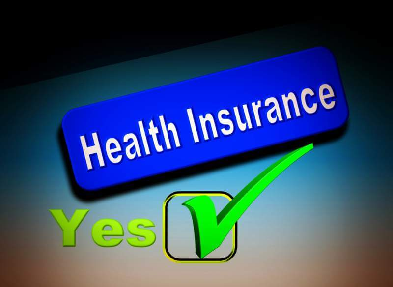 Right Health Insurance Plan
