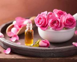 Rose for Wrinkle & Acne Free Skin