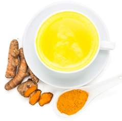 turmeric-with-milk-drinks