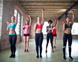 womens excerscise
