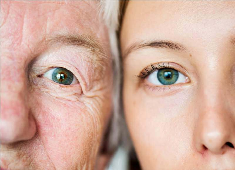 family-generation-green-eyes-genetics