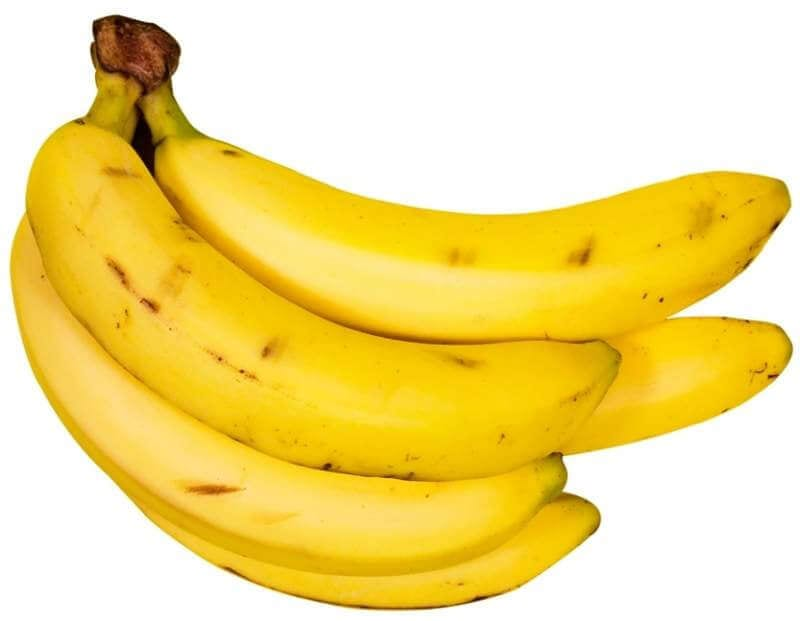 several-bananas-with-clipping-path-isolated