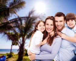 family-international-day