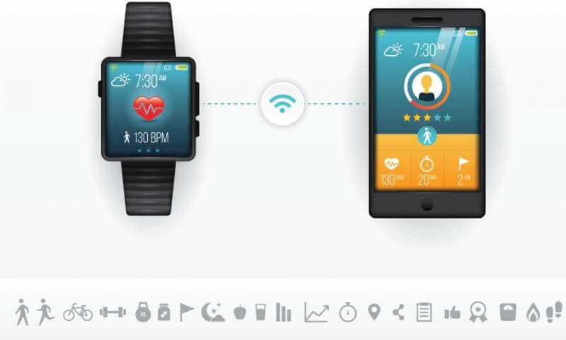 Health and Wellness Mobile Apps