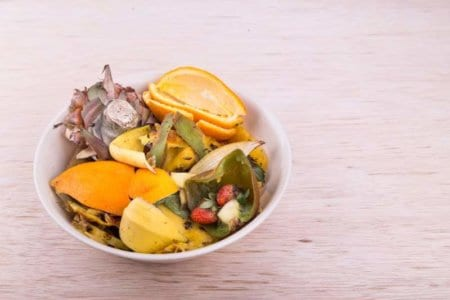 bowl-of-household-vegetable-and-fruits-refuse