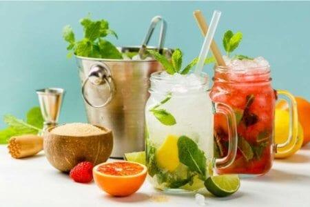 fresh-cocktail-drinks