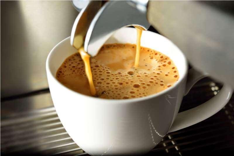 making-coffee