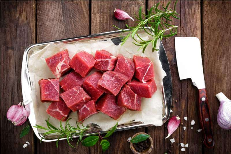 raw-beef