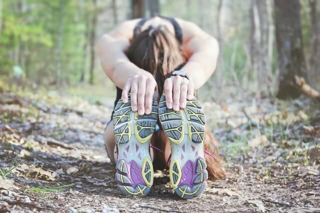 women-exercising
