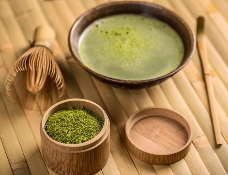 green-tea-matcha