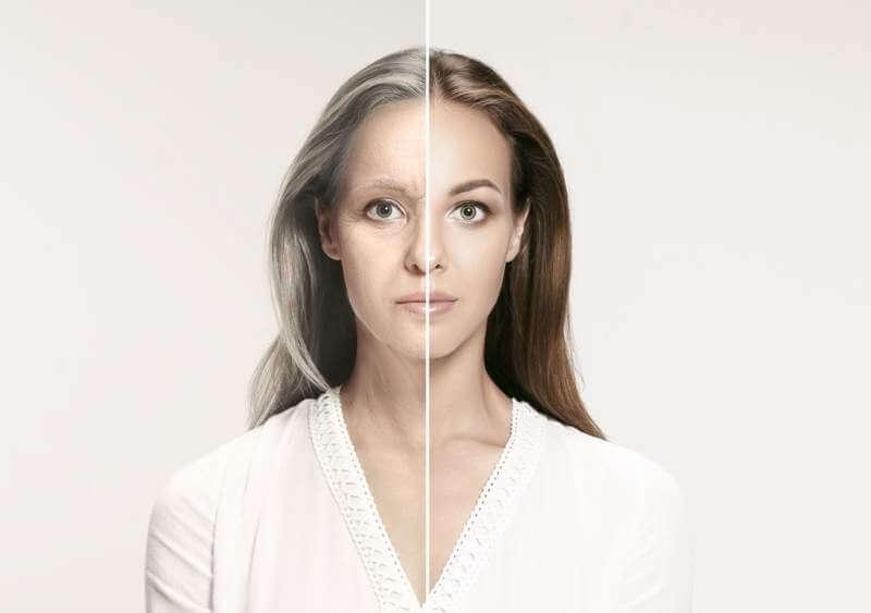 comparison-portrait-of-beautiful-woman