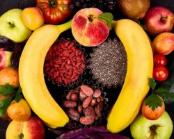healthy-colorful-food-selection-fruit-vegetable