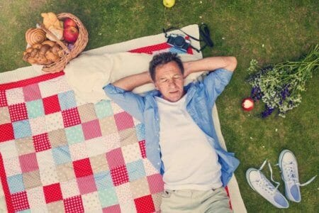 senior-man-having-a-picnic