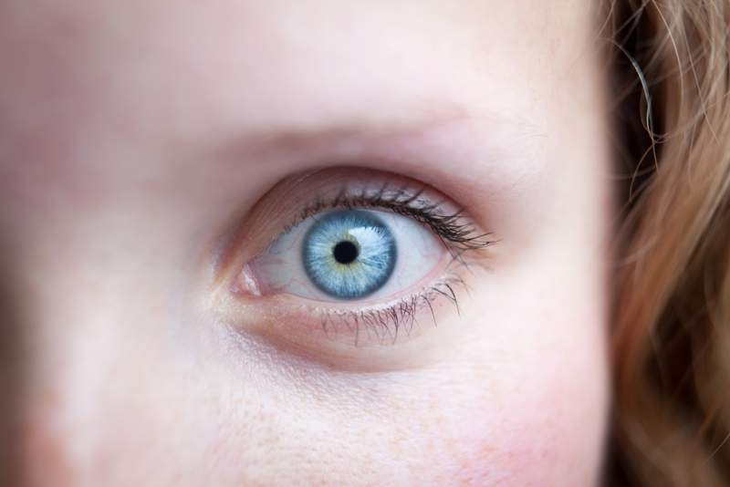 close-up-of-a-beautiful-female-blue-eye