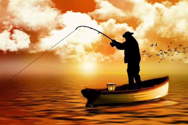 fisherman-scene