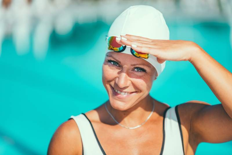 portrait-of-female-swimmer