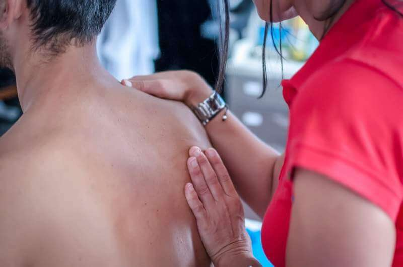 shoulder-physiotherapy