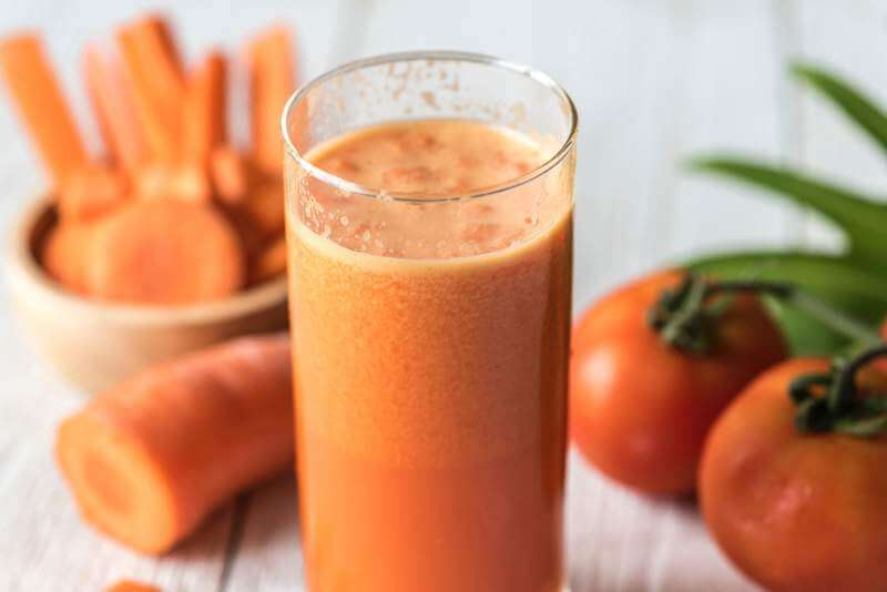 beverage-blurred-background-carrot-juice