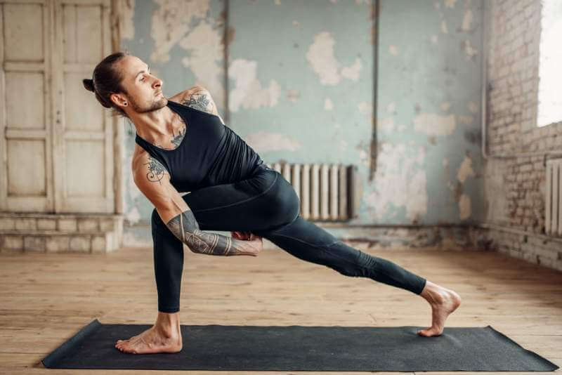male-yoga-doing-flexibility-exercise