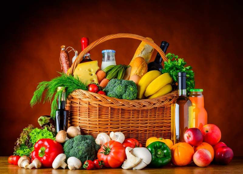 healthy-eating-organic-food-vegetables-and-fruits