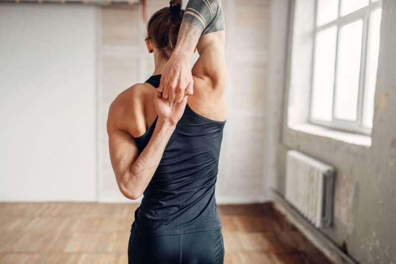 male-yoga-on-training-flexibility-of-human-body