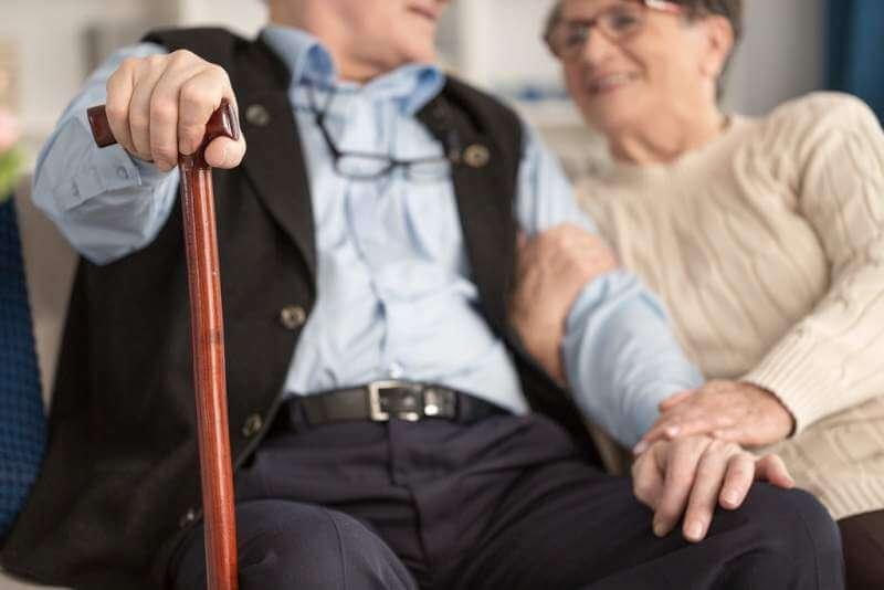 love-in-senior-house