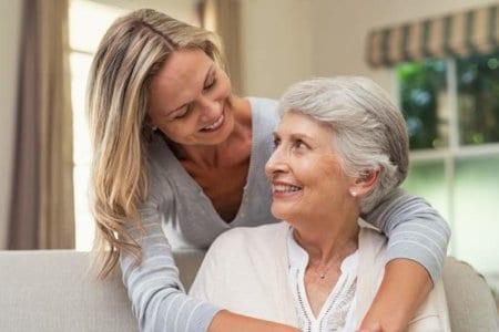 woman-embracing-senior-mother