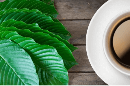Kratom and Coffee