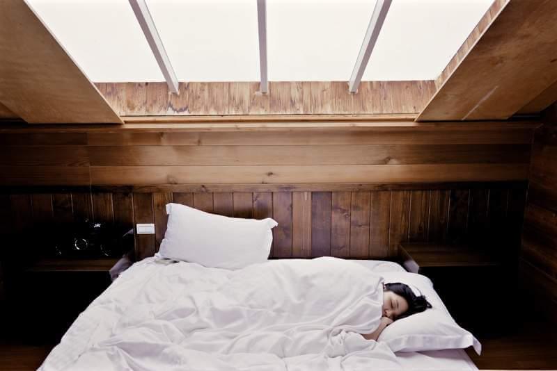 woman-bedroom-sleeping