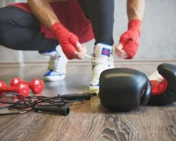 boxer-man-preparing-for-training-sport
